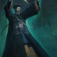 Malicious Myths: The Jiangshi (僵尸)