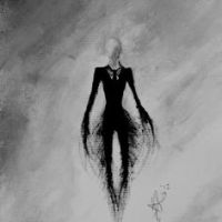 Malicious Myths: The Slender Man